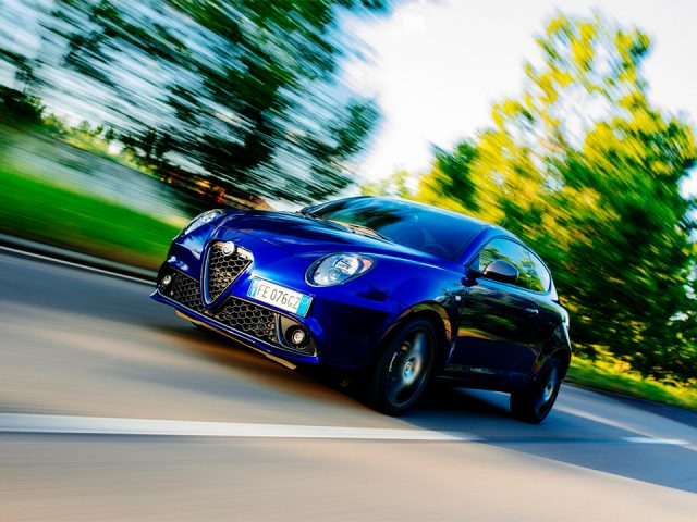 Alfa Romeo MiTo'nun üretimi sonlandırılıyor