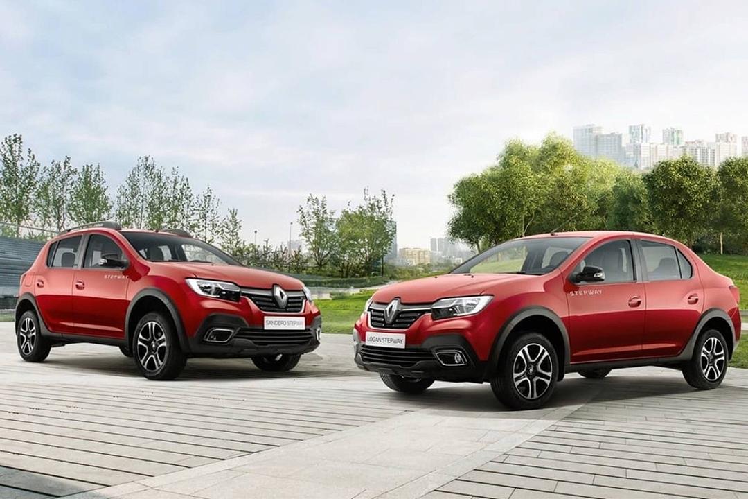 Renault Logan MCV Rusya için geliyor
