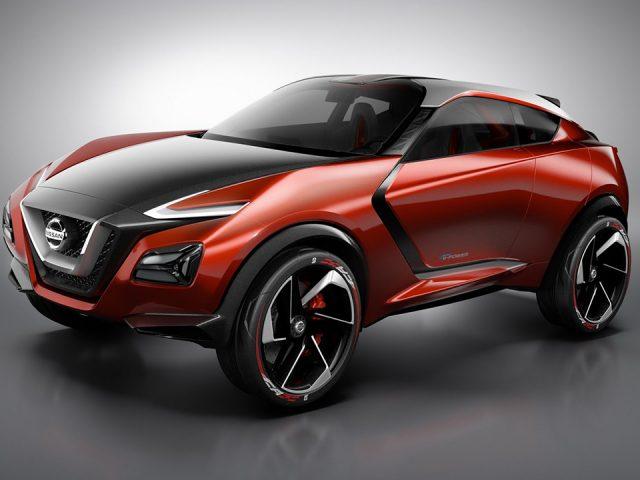 İkinci jenerasyon Nissan Juke ne zaman geliyor? İşte cevabı…
