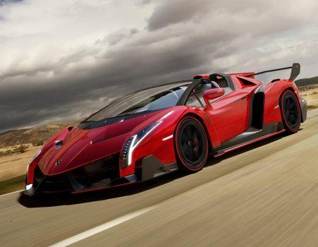 10 sıra dışı Lamborghini modeli