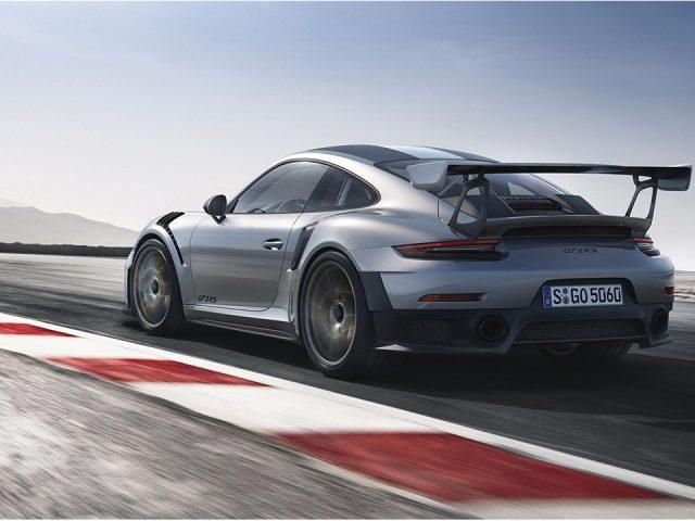 Gelmiş geçmiş en özel 10 Porsche 911 modeli
