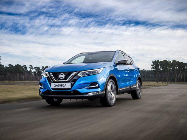 Nissan Qashqai'nin 1.5 litrelik dizel motoru yenilendi