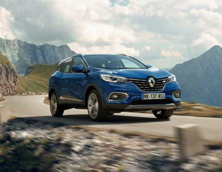 Renault Kadjar makyajlandı. En büyük yenilik kaputun altında…