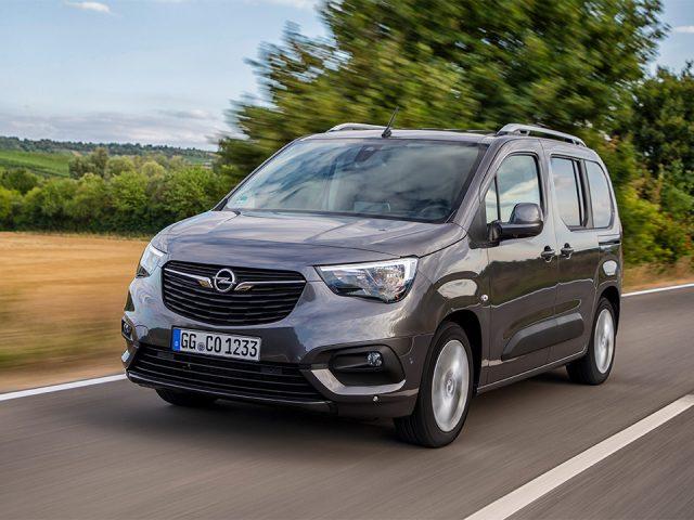 Yeni Opel Combo'nun Türkiye'ye geliş tarihi belli oldu
