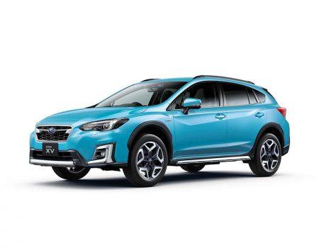 Subaru XV hibrit motora kavuştu