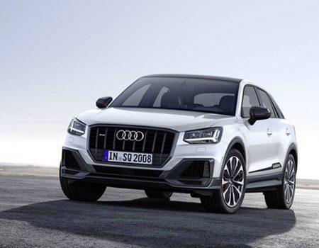 300 HP'lik Audi SQ2'nin detayları paylaşıldı