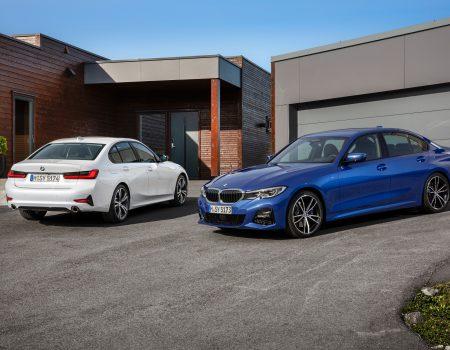 Yeni BMW 3 Serisi, 6.700 TL'den Başlayan Fiyatlarla Borusan Premium'da