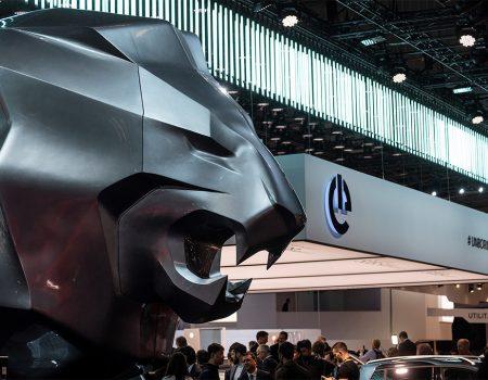 Peugeot'nun 2020 hedefi açıklandı