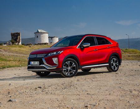 Mitsubishi Motors Avrupa satışlarını artırdı