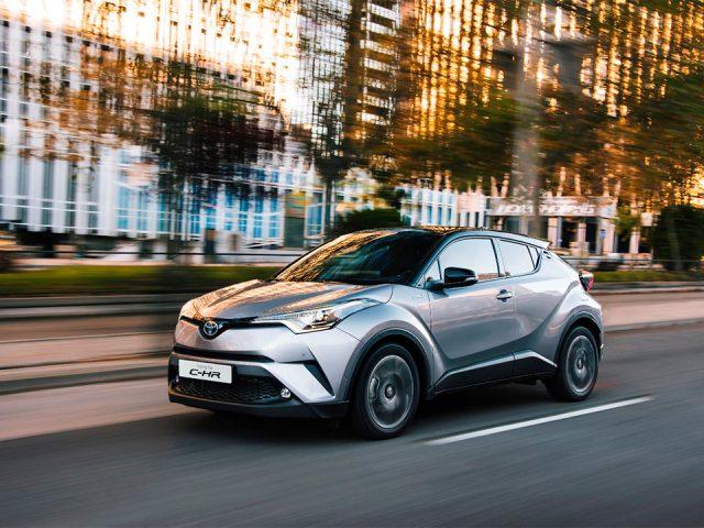 Toyota'nın Avrupa'daki 2 milyonuncu hibriti Sakarya'da üretildi