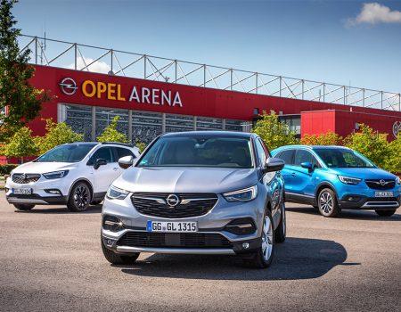 Teknoloji – Opel'in yeni 1.5 lt dizel motor ve 8 ileri otomatik şanzımanı