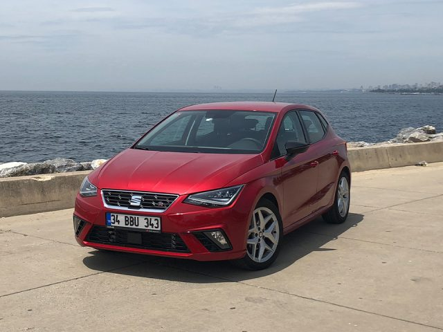 Test – Seat Ibiza 1.0 EcoTSI DSG