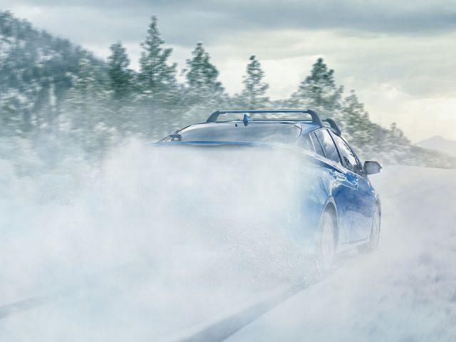 Toyota Yeni Prius ile hibrit teknolojisinde çıtayı yükseltti
