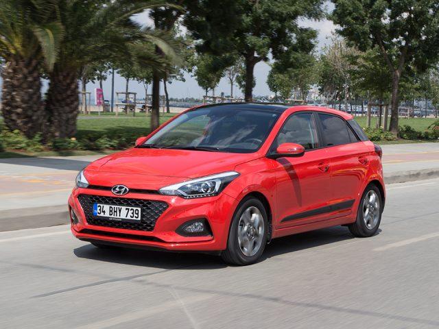 Test – Hyundai i20 1.0 T-GDI DCT
