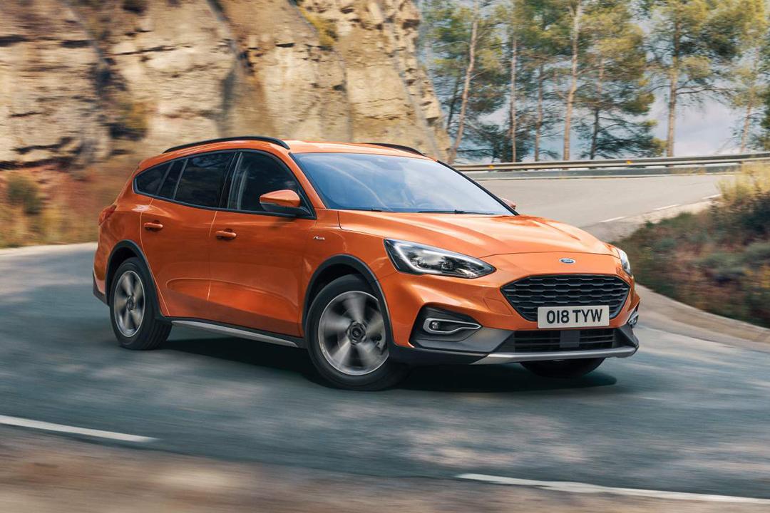 Yeni Ford Focus ailesi genişlemeye devam ediyor