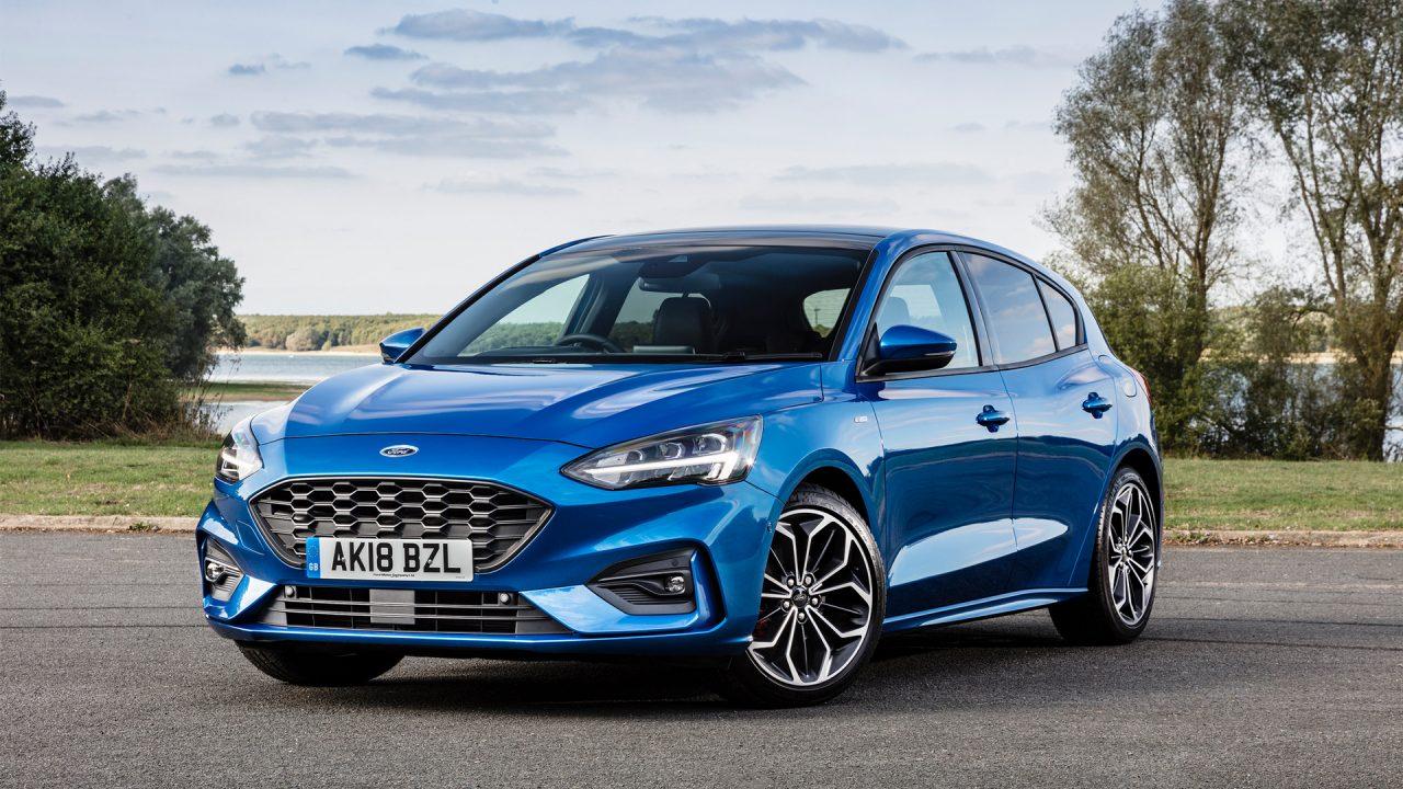 Yeni Ford Focus, 2018'i 12 ödülle kapattı