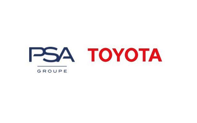 PSA Grubu ve Toyota'dan önemli ortaklık