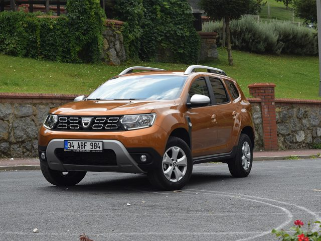Test – Dacia Duster 1.2 TCe