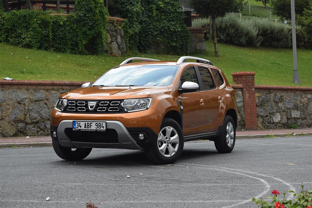 Test – Dacia Duster 1.2 TCe