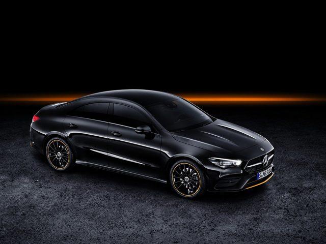 İşte yeni Mercedes-Benz CLA'nın tüm detayları