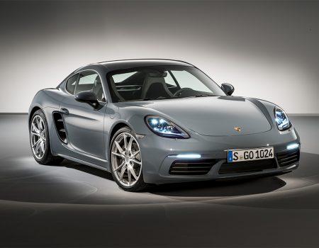 Porsche'den tüm zamanların satış rekoru