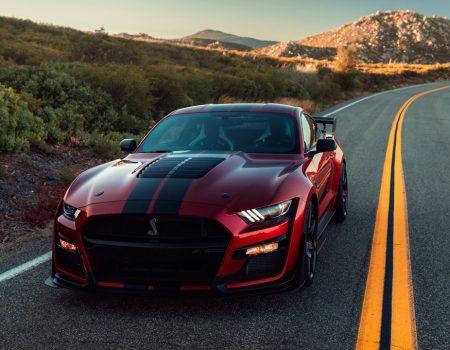 Bugüne kadar üretilmiş en güçlü Mustang