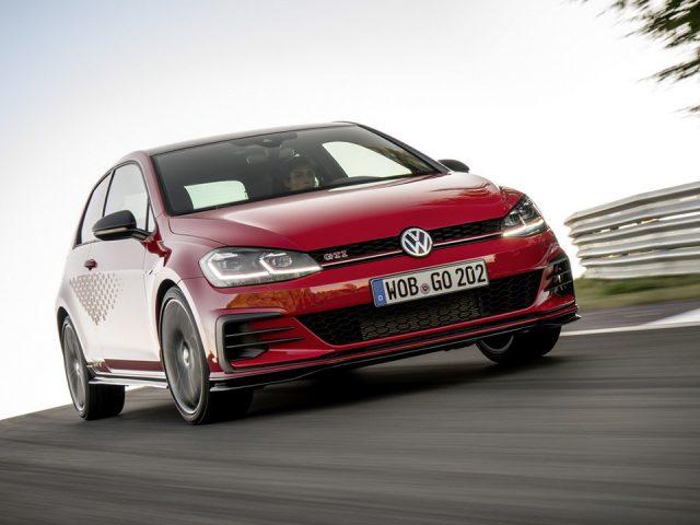 Volkswagen'den Golf R'a alternatif geldi