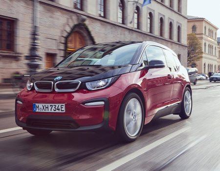BMW Group 2018'in lideri oldu