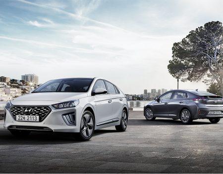 Hyundai'nin elektriklisi yenilendi