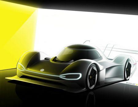 Volkswagen, elektrikli otomobil rekoruna gözünü dikti