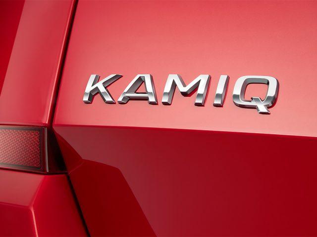 Skoda'nın yeni kompakt SUV'unun ismi belli oldu