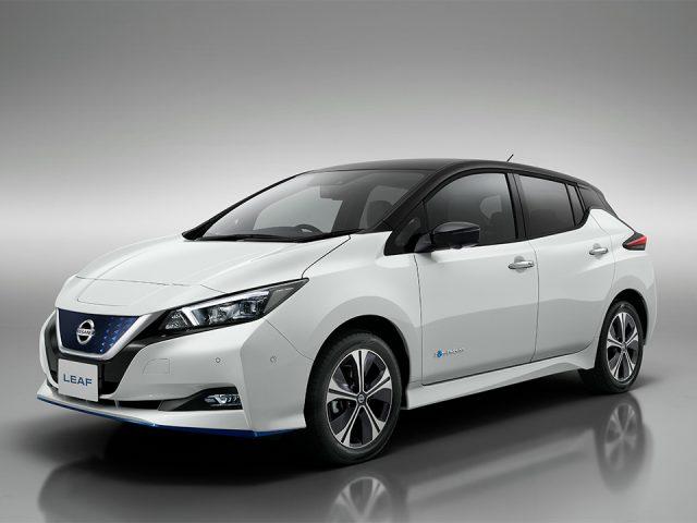 Avrupa'nın en çok satılan elektrikli aracı belli oldu