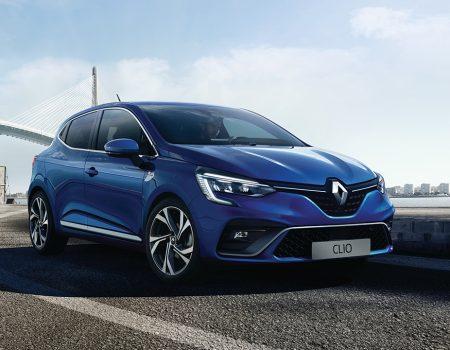 İşte yeni Renault Clio'nun tüm detayları