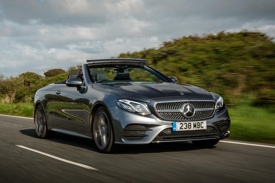 Mercedes-Benz en çok satan lüks araç markası oldu