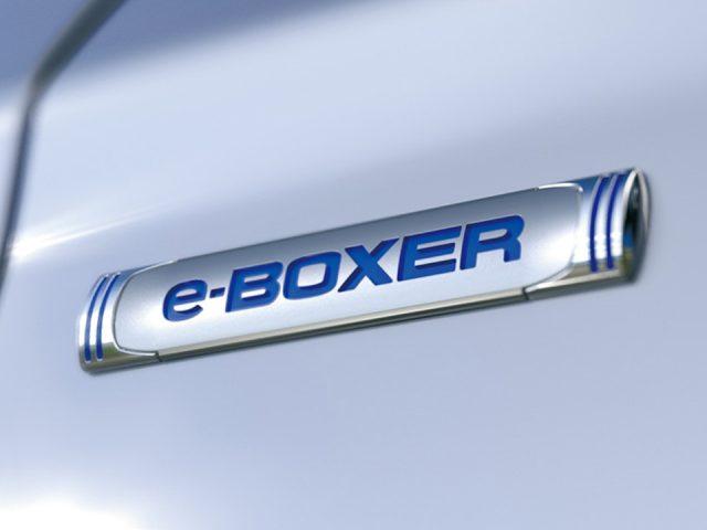 Subaru da elektrikleniyor
