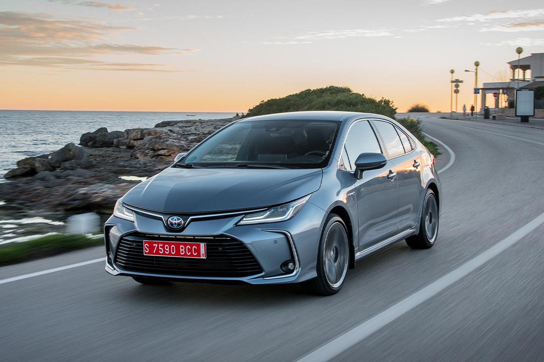 Yeni Toyota Corolla satışa sunuldu. İşte fiyatı…