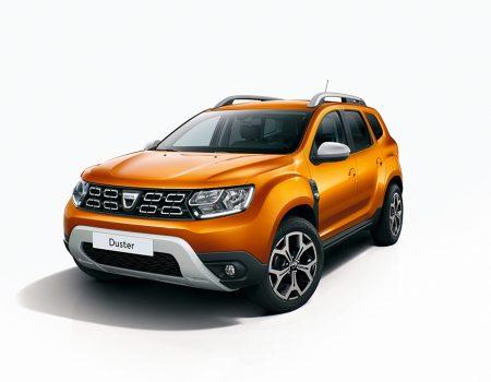 Dacia Duster'a yeni benzinli motor geldi