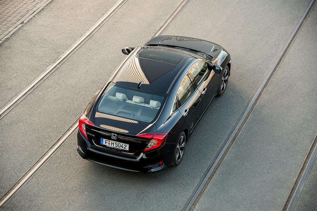 Honda, Türkiye'de Civic üretimini sonlandırıyor