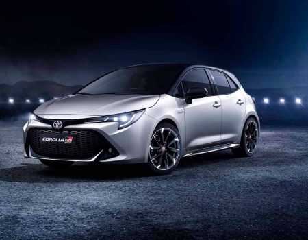 Hız ve macera tutkunları için iki yeni Corolla