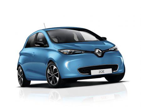 Avrupa'da satılan her üç elektrikli araçtan bir tanesi Renault
