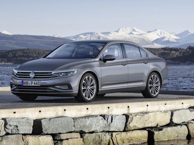 Volkswagen Passat yenilendi. Otonom sürüşe de kavuştu…
