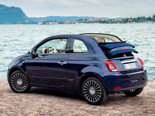 Fiat 500'den büyük satış rekoru