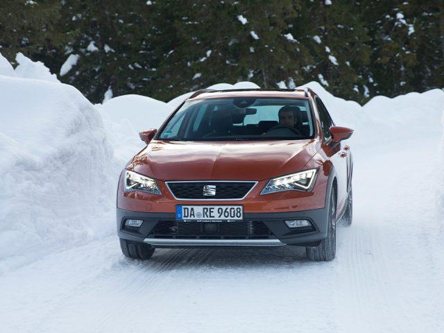 Karlı yollarda güvenli sürüşün ipuçları