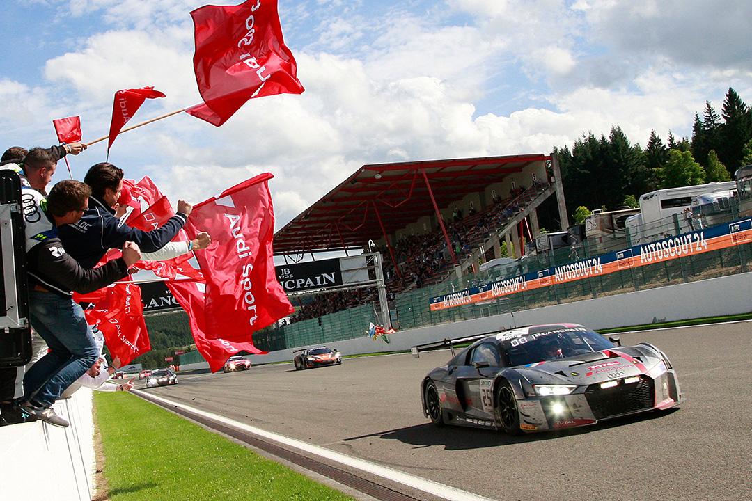 İşte Audi'nin 35 yıllık motor sporları hikayesi