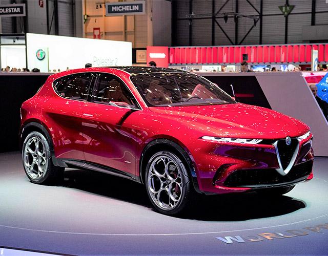 Alfa Romeo'dan BMW X1 ve Audi Q3'e rakip geldi