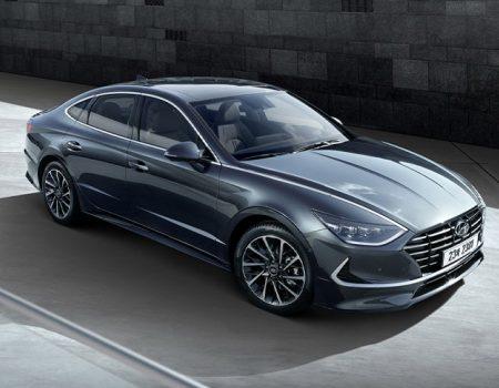 Hyundai, VW Arteon'u gözüne kestirdi