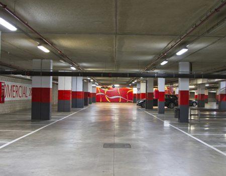 Kapalı otoparklarda LPG yasağı kaldırılıyor