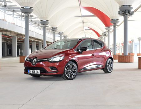 Test – Renault Clio 1.5 dCi EDC Icon