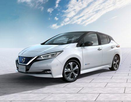 Satış rakamı 400 bini geçen ilk elektrikli otomobil: Nissan Leaf