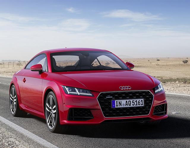 Audi TT'nin üretimi bitebilir